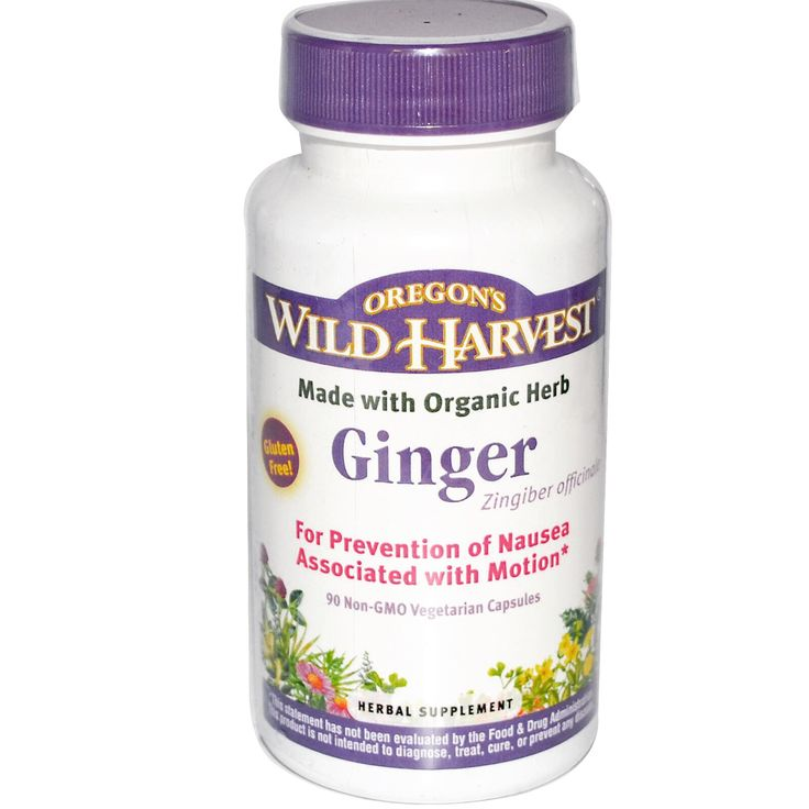 Nature's Bounty Ginger Root 550 mg Capsules - 100 Count : Target