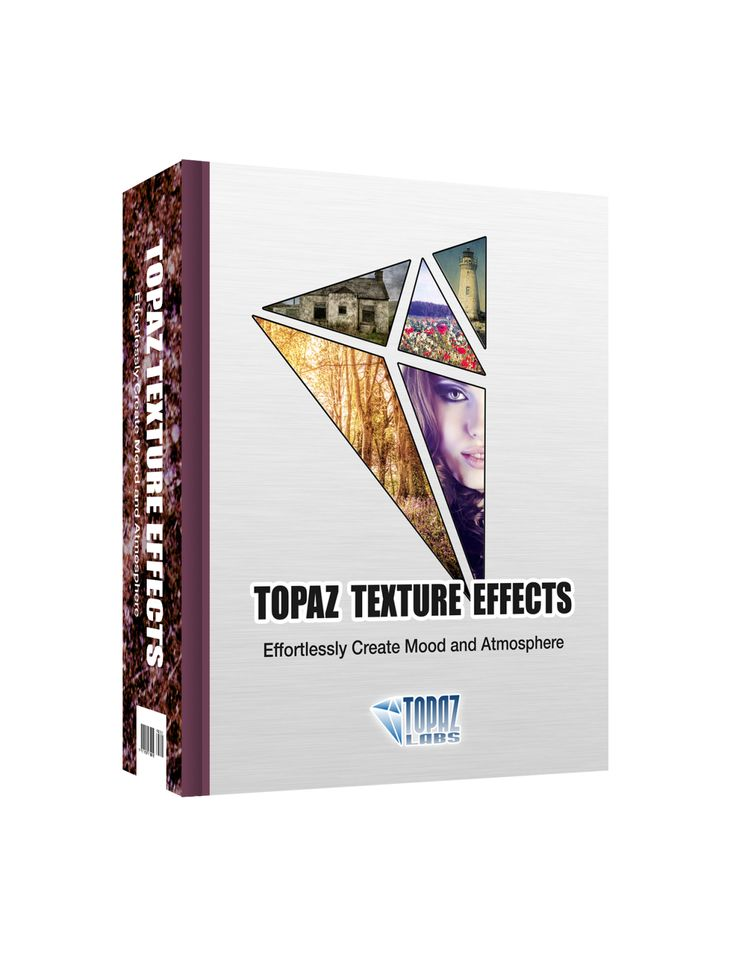 Topaz Texture Effects Review