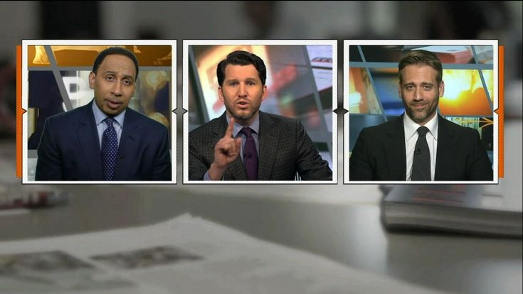 Will Cain takes on Max Kellerman and Stephen A. Smith in defense of Isaiah Thomas.