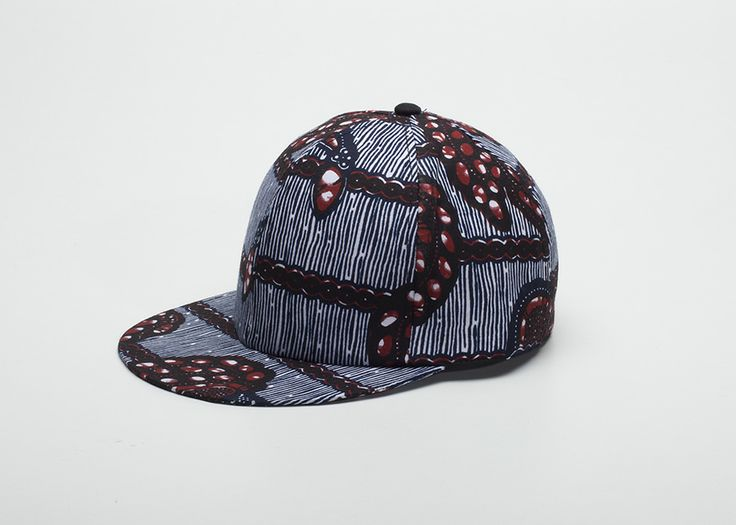 Jambo Fitted Cap