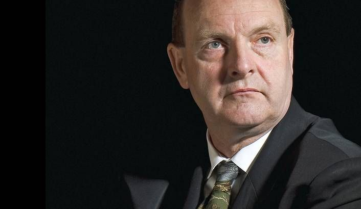 Background to upcoming book about South Africa's organised crime underworld. By Marianne Thamm. Paul O'Sullivan, Jackie Selebie, Radovan Krejcir
