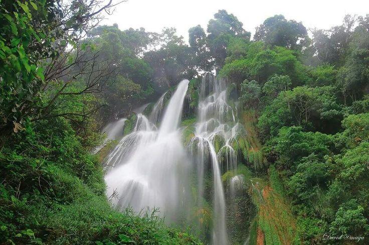 Water fall Laiputi