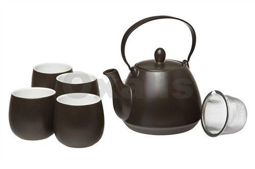 ''Nigra'' Set ceai