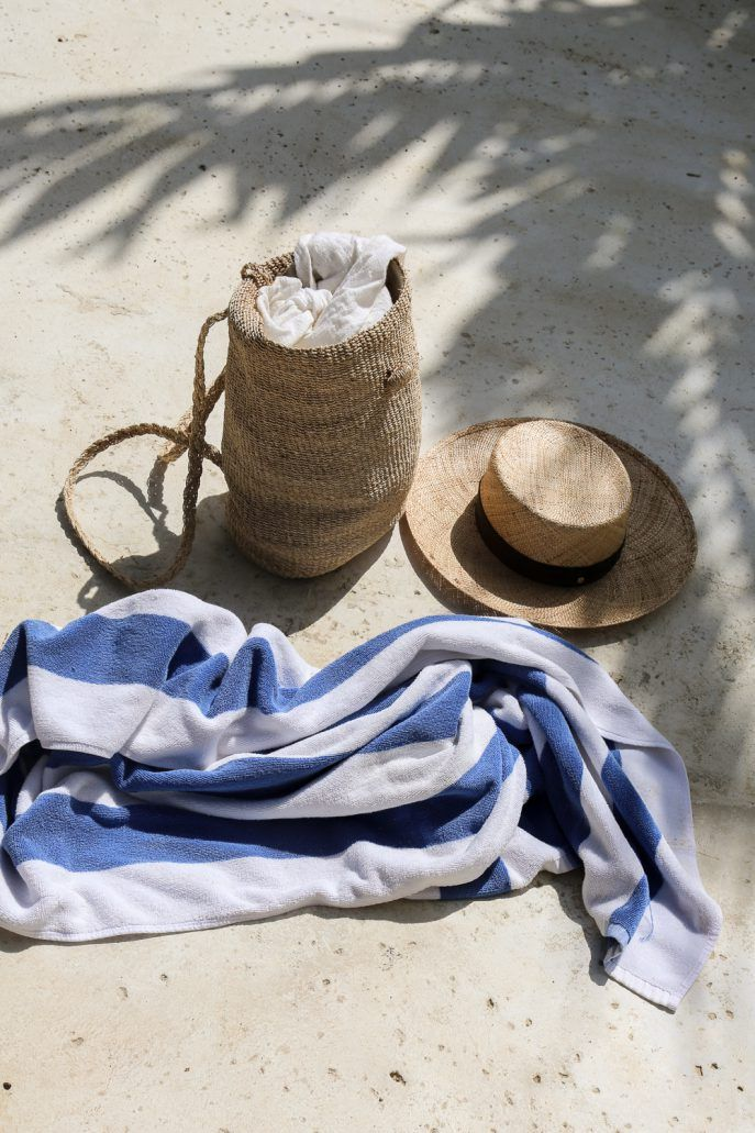 Goldeneye, Jamaica | Fashion Me Now