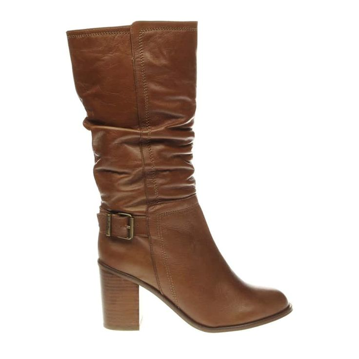 womens tan red or dead barnaby boots | schuh