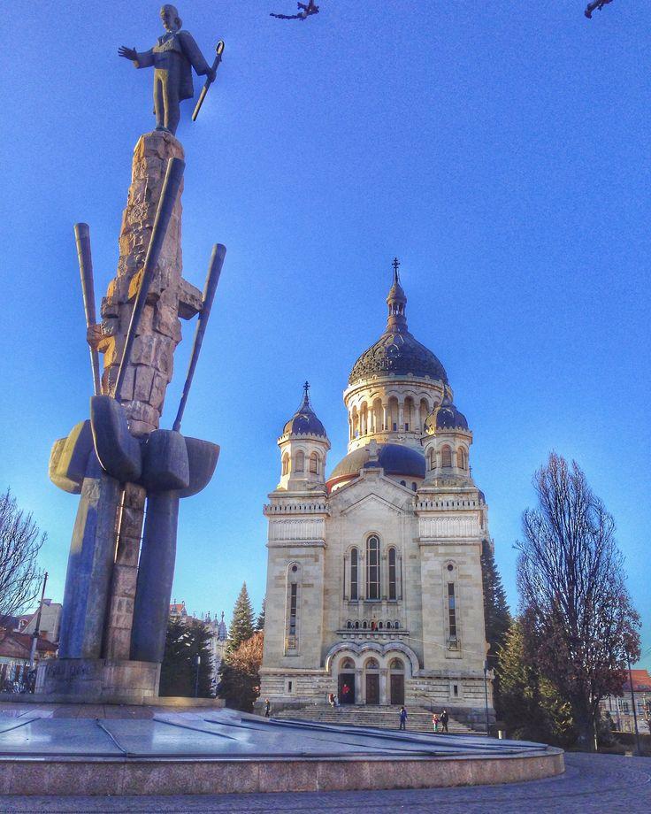 Cluj Napoca ☀️