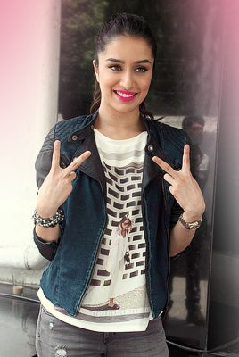shraddha kapoor upcoming film ABCD 2