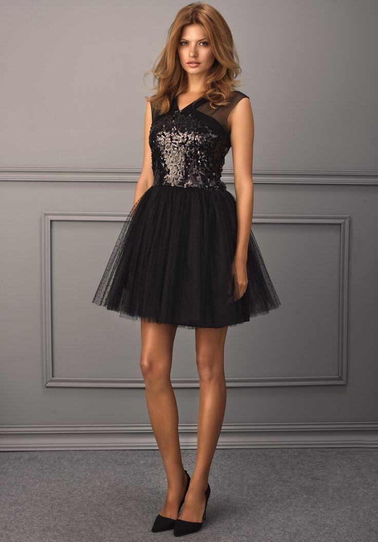 Hesperia Dress