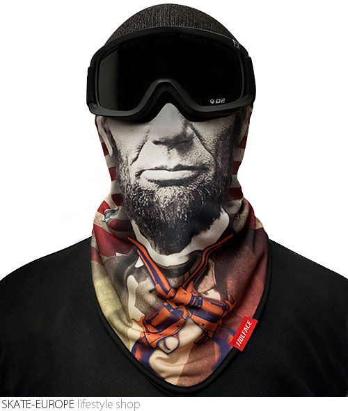 Facemask Wolface 28.46€