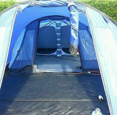 Vango Icarus 600 tent set