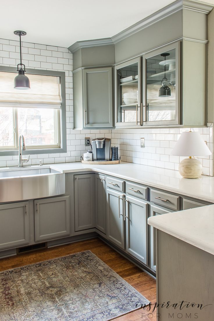 9+ Kitchen Decorating Ideas in 9   home, kitchen inspirations ...