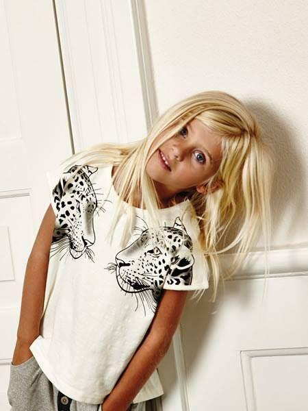 Limited by Name it, colección limitada de moda infantil http://www.minimoda.es