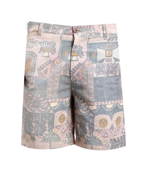 My Short of Things is all about making good looking shorts for the modern man. The The Coldore Shorts features an intricate print pattern and straight cut that pairs well with a plain tee or OCBD. Add some casual loafers or vintage sneakers and you've got yourself a great all-day outfit. http://www.zocko.com/z/JJC4O