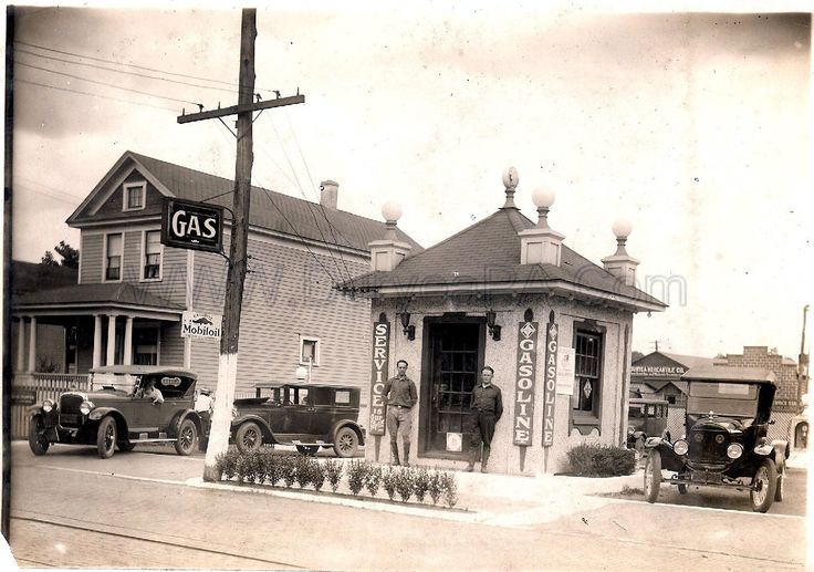 148 Best Gas Stations Images On Pinterest Gas Pumps Old