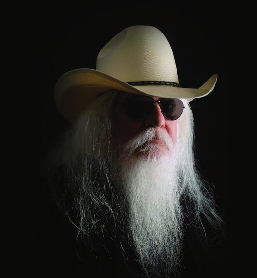 RL      Leon Russell RIP & ♥ Leon Russell has passed away; according to his wife, Jan, he died in his sleep at home in Nashville aged 74 on Sunday 13 November, as reported on his official web site.
