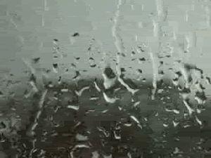 Rain Falling/Gif