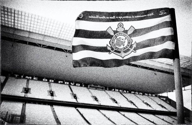 Corinthians x Ponte Preta: veja fotos da final do Paulistão - Gazeta Esportiva