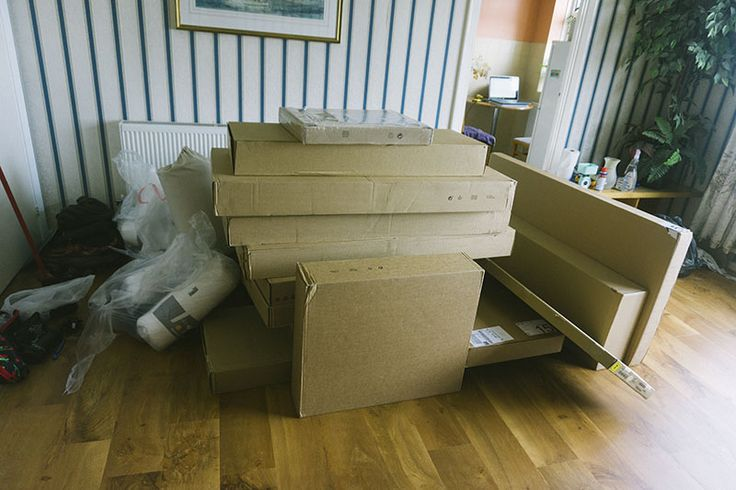 """Becoming Self-Taught IKEA Assemblers 
