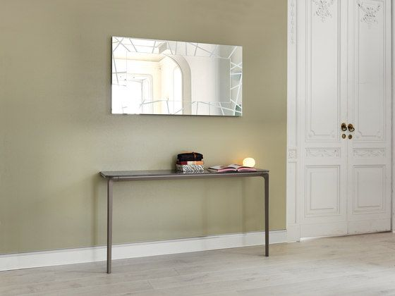 Console tables | Tables | Slim 8 | Sovet | Matthias Demacker. Check it out on Architonic