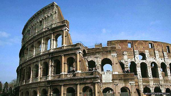 Colosseum.  Check. Bucketlist, Ancient Rome, Buckets Lists, Rome Italy, Beautiful Places, Places I D, Design Concept, Travel, Romans Colosseum