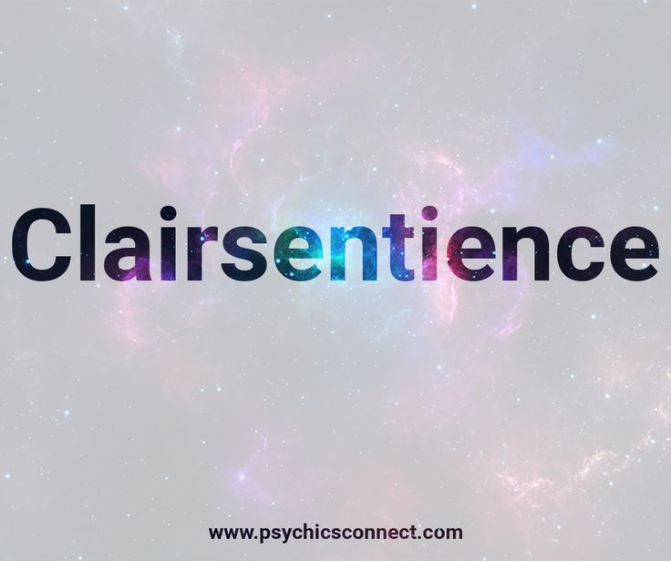 Clairsentience means clear sensing. It is the ability to feel the present, past or future physical and emotional states of others, without the use of the normal five senses. Psychics who are clairsentient are able to retrieve information from houses, public buildings and outside areas. With awareness, your gut feelings can become a reliable psychic ability.  Visit www.psychicsconnect.com to learn more about our gifted clairsentient readers