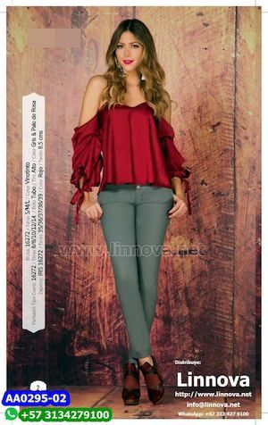 AA0295 - Jeans