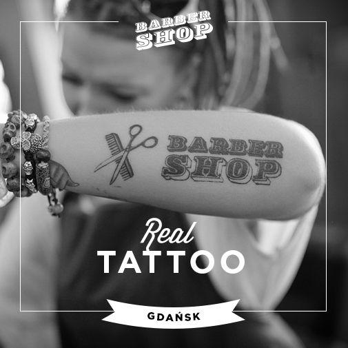 tattoo naszej stylistki! :)