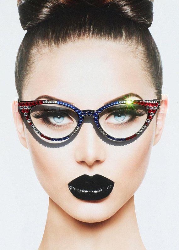 d90e9528818 Patriotic Cat Style Eyewear