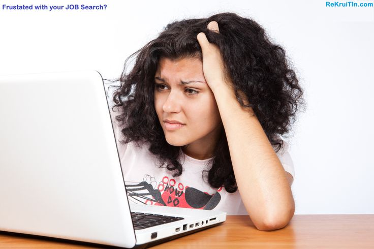 Frustrated with your JOB Search? Don't worry ReKruiTIn.com experts to help.. Upload you resume http://rekruitin.com/
