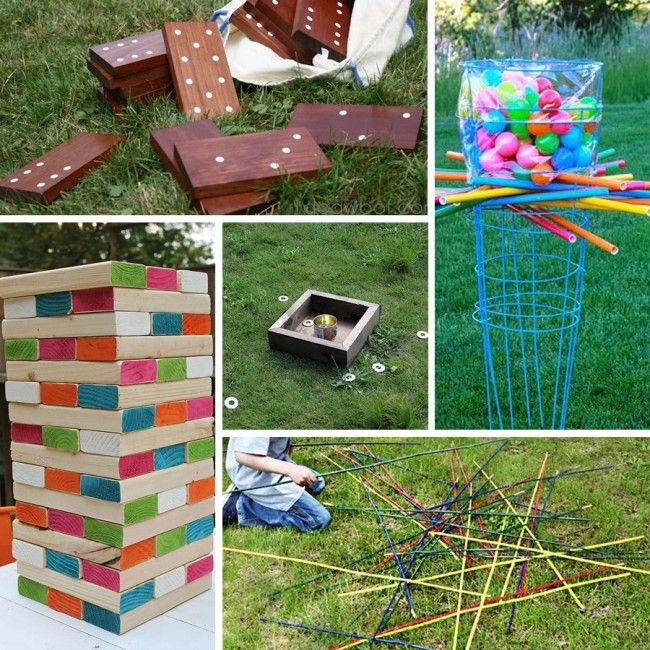 17 best images about games life sized on pinterest Homemade games for adults