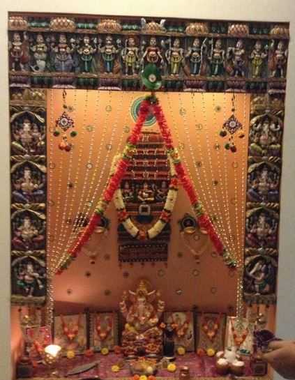 92 decoration of temple in home wonderful home temple decoration