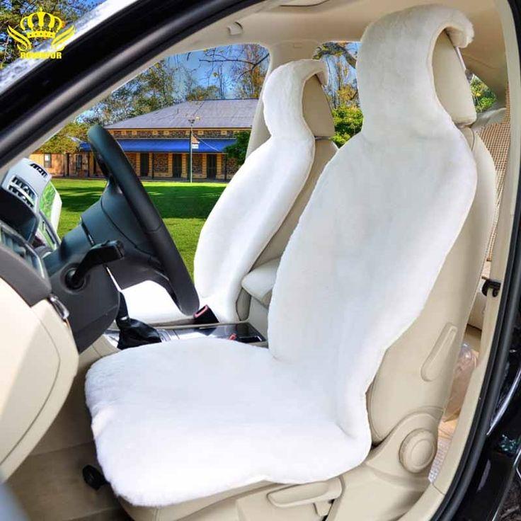 Sheepskin Car Seat Covers Perth