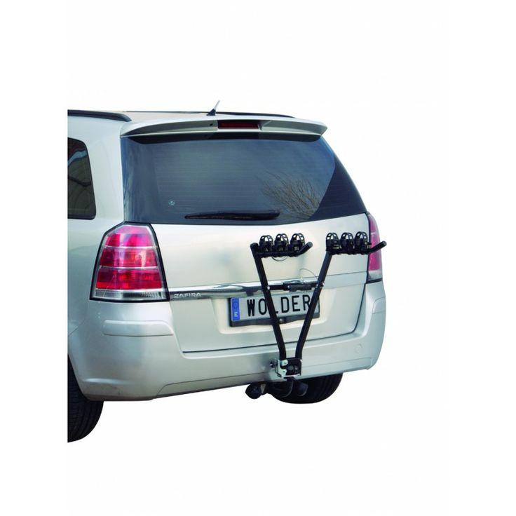 Portabicicletas para el enganche/bola de tu coche económico, rápido y fácil de montar. #trailcenter #portabicicletas http://trailcenter.es/portabicicletas/portabicicletas-clip-ball.html