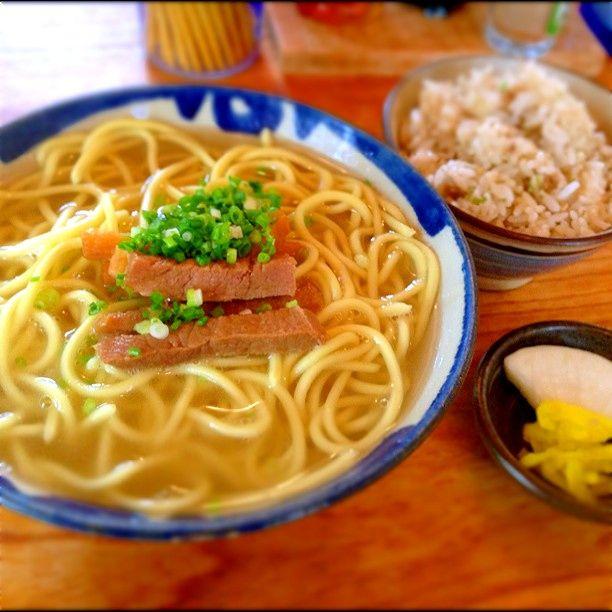 石垣島ならココでお食事現地だからこその味わいを堪能しちゃおう