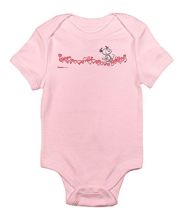 valentine's day infant dresses