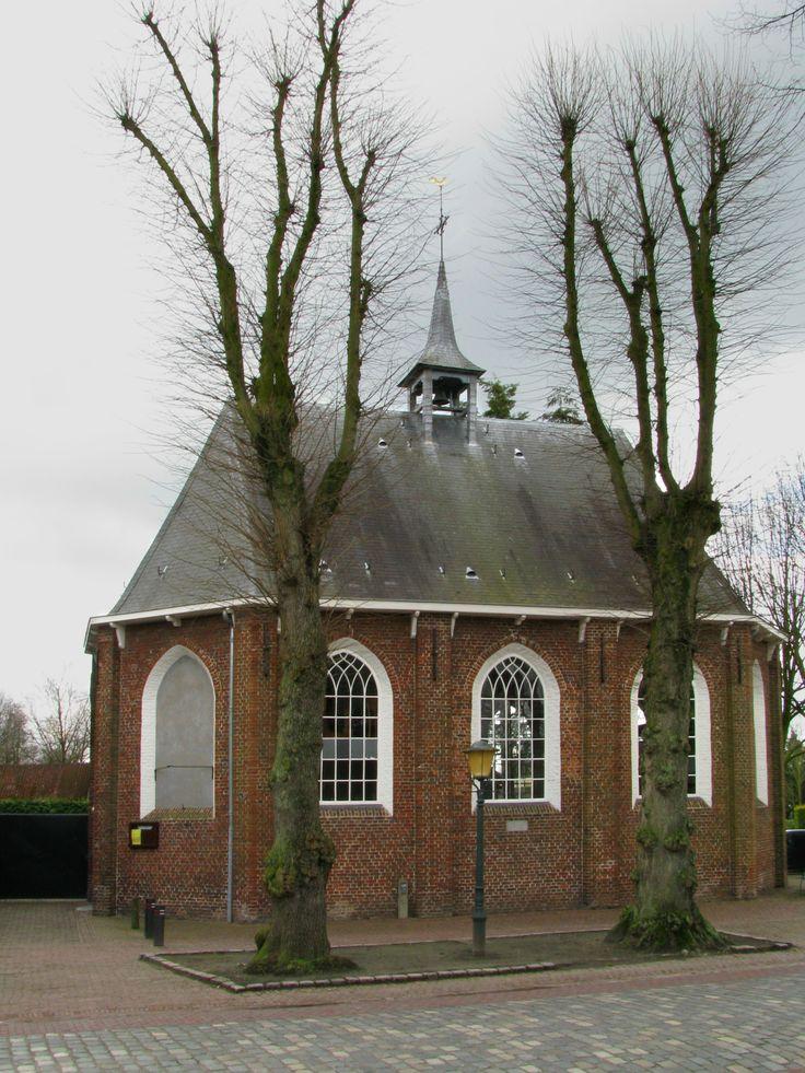 Eersel, Noord-Brabant.