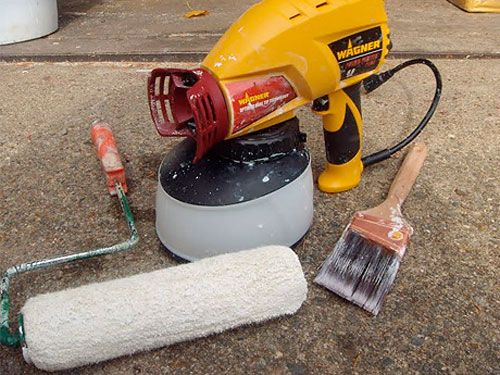1000+ Ideas About Painting Tools On Pinterest