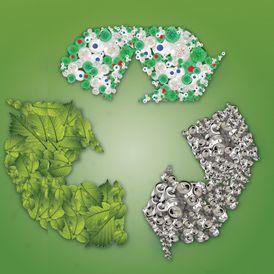 Revista Ciencia y Desarrollo, Separar para reciclar
