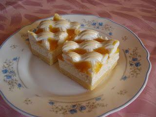Gluténmentesen is könnyedén: Rákóczi túrós - szelet és torta ahogy akarod :)
