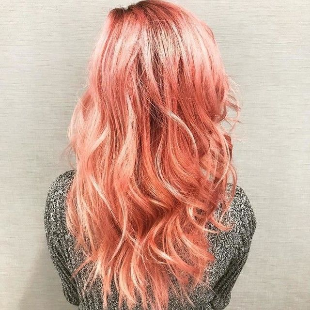 Pin By Wendy Principio On Rose Gold Ulta Beauty Hair Images Beauty