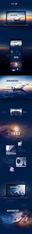 https://www.behance.net/gallery/41835755/Aviation-Navigator
