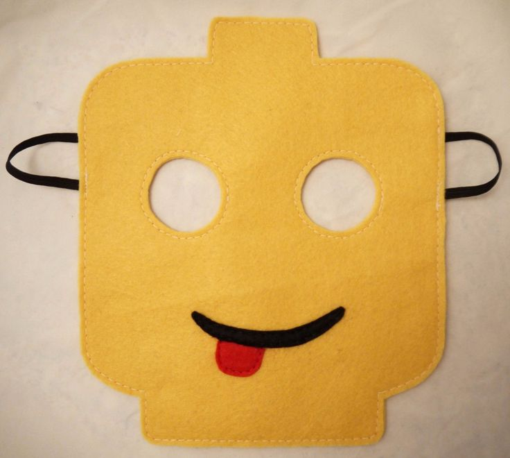 Lego Movie Costume