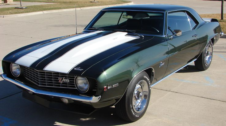 189 Best 1969 Z28 Camaro Images On Pinterest Chevy