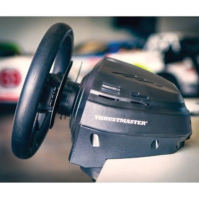 Thrustmaster T300 RS GT Edition Racing Wheel for PlayStation 4 #RS