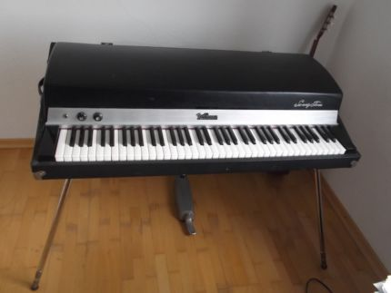 Fender Rhodes Mark I Stage Piano 73 In Münster   Münster Centrum |  Musikinstrumente Und