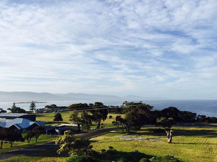 Picturesque Bicheno Tasmania