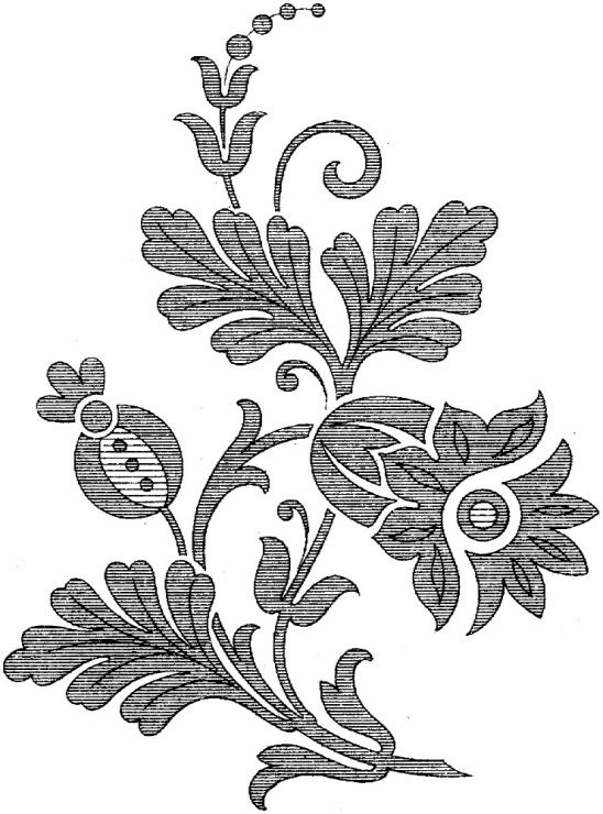 Gallery.ru / Фото #36 - Embroidery II - GWD