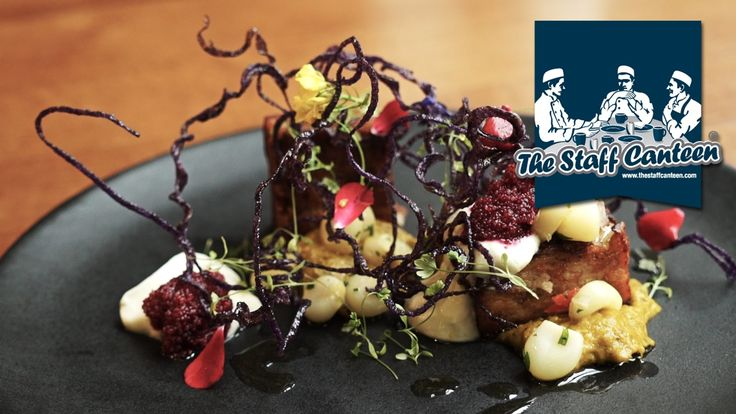Michelin Star Robert Ortiz Creates Three Peruvian Recipes From Lima Floral -- Watch Staff Canteen create this delicious recipe at http://myrecipepicks.com/28026/StaffCanteen/michelin-star-robert-ortiz-creates-three-peruvian-recipes-from-lima-floral/
