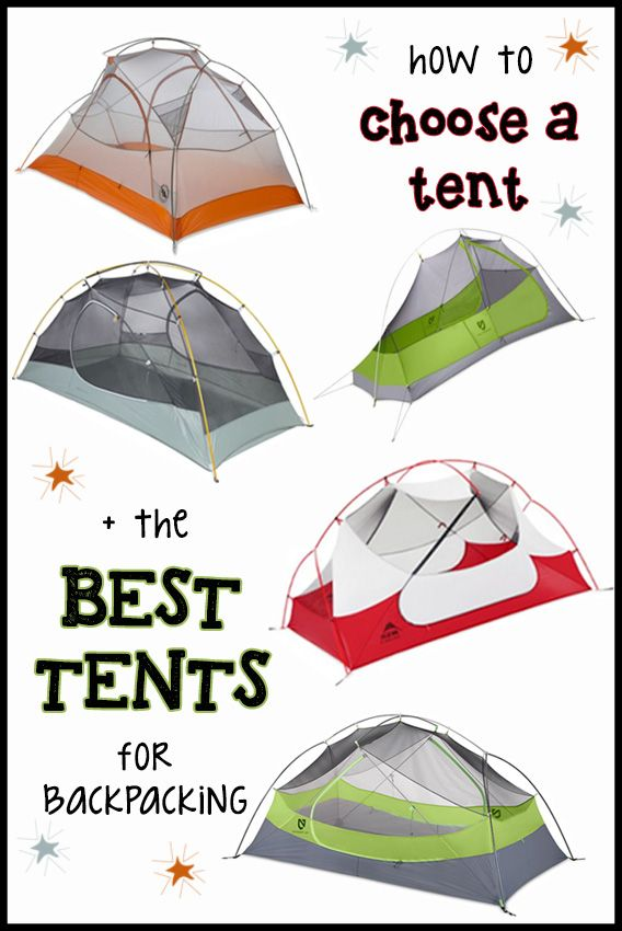How to Choose a Tent + the Best Tents for Backpacking | JOHN MUIR TRAIL PLANNING | Pinterest | C&ing Backpacking and Tent c&ing  sc 1 st  Pinterest & How to Choose a Tent + the Best Tents for Backpacking | JOHN MUIR ...
