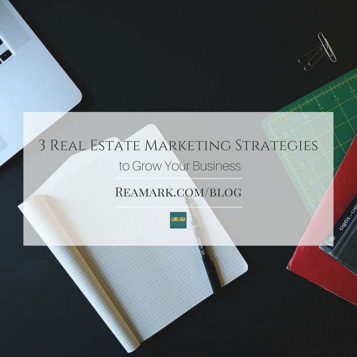 marketing strategies adopted by real estate firms Is your real estate firm following a content marketing strategy content marketing is one of the most effective ways you can boost your profile, particularly online, but the thing is you need a good strategy behind it.